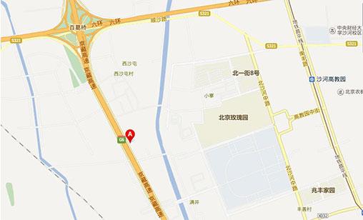 宝树堂地图